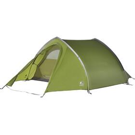 Vango F10 Erebus 3 Tent, alpine green